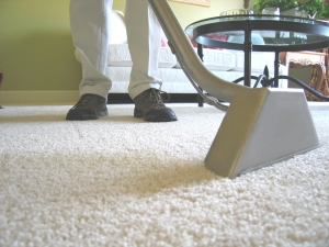 How to choose the BEST company to clean your carpets.