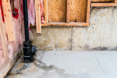 How to keep water from destroying your home