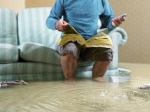 Emergency Water/Fire Damage Tips