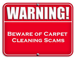 Good Carpet Cleaning