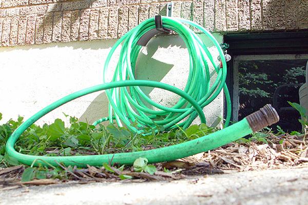 Around the home and yard