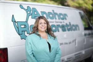 Enterprise 7 Award Women Business Owner of the Year