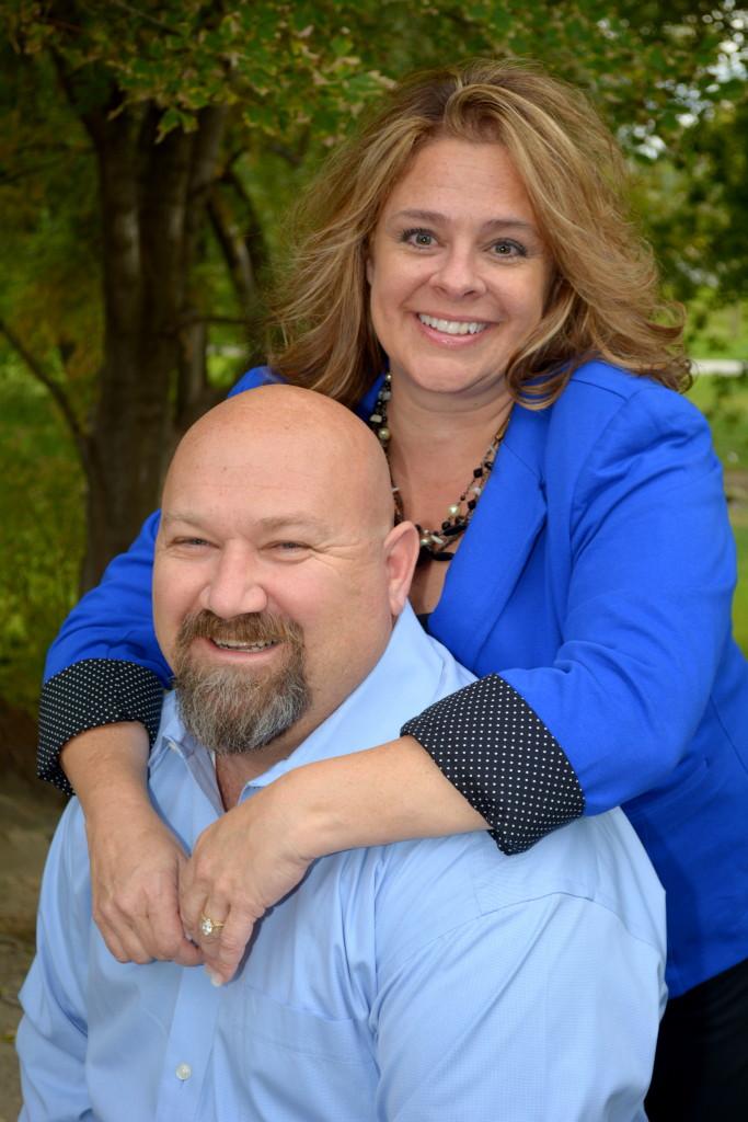 Rudarmel couple