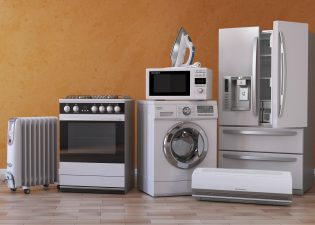 Most Common Appliances That Can Cause Flood Damage
