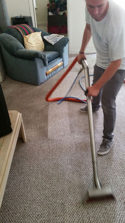 Anchor Carpet Cleaning services