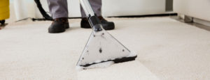 Anchor carpet cleaners for home of business