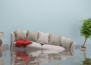What You Should Do If Your Basement Floods