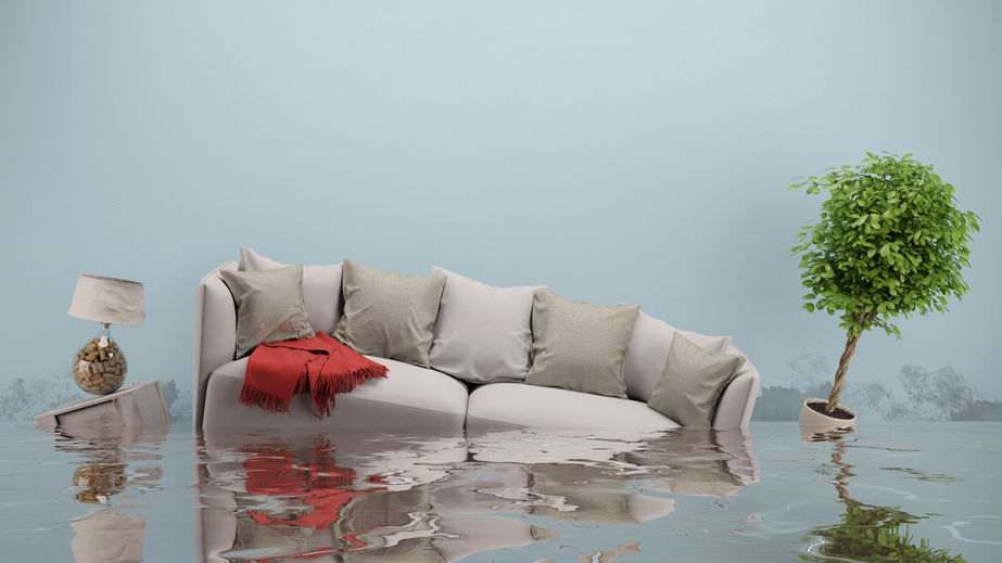 What to do if basement floods emergency flood service SLC Anchor Restoration