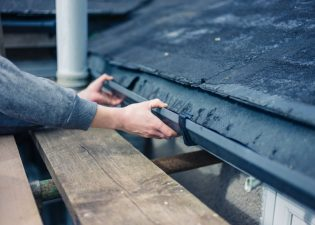 Avoid Water Damage Inside and Outside Your Home