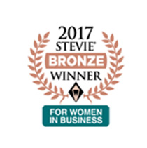 Local Woman Business Owner Wins Bronze Stevie® Award